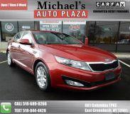 2013 Kia Optima LX 4dr Sedan! We Finance! Trades Welcome! Stock#11563