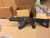 For Sale/Trade: Ruger Mini 30 Tactical with Archangel stock