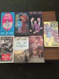Old VHS Movies