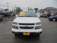 2009 Chevrolet Colorado 2WD Crew Cab 126.0
