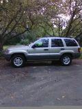 98-04 jeep Grand Cherokee parts Rust free doors & fenders & more