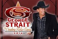 George Strait Concert Tickets