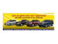 Great-Rate vehicle loans