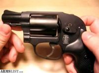For Sale: Smith&Wesson .38 special