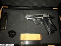 For Sale: Walther PPKS .380 S&W
