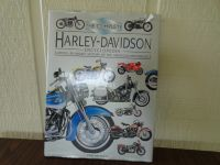 HARLEY DAVIDSON (COMPLETE ENCYCLOPEDIA)