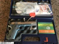For Sale: COLT 1911 COMPETITION