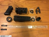 For Sale/Trade: AR-15 Parts
