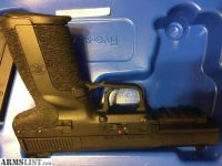 For Sale: Fn 5.7 3 mags
