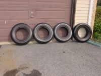 Purchase Vintage Firestone F70-14 Belted Wide Oval Tires (4) Chevelle Camaro GTO 442 GS motorcycle in Hamburg, Pennsylvania, United States, for US $899.99
