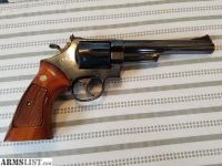 For Sale: Smith & Wesson .44 Magnum