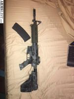 For Sale: Ar-15 pistol