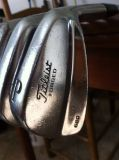 Titleist 680 Forged Blade Iron Set 3 - PW - RH - Rifle Stiff Shafts