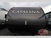 2018 Coachmen Rv Catalina Legacy 323BHDSCK