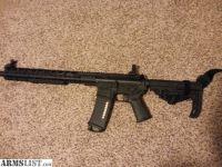 For Trade: trade Bushmaster XM15-E2S trade