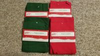 16 Cloth Napkins - New in Package
