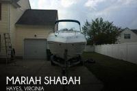 1998 Mariah Shabah