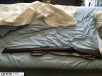 For Sale/Trade: 1916 Lee Enfield