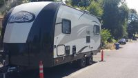 2016 Forest River Vibe 207RD Travel Trailer