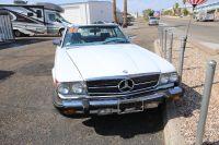 1986 Mercedes 560SL Convertible Roadster CLASSIC BEAUTY
