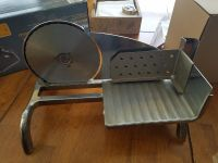 Rival hand crank, meat and cheese slicer