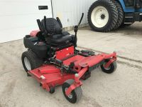 $5,350, 2005 Gravely PROMASTER 260M