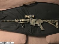 For Sale: ArmaLite Ar-15