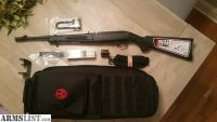 For Sale: Ruger 10/22 Takedown