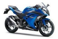 2017 Kawasaki Ninja 300 ABS Sport Motorcycles Elyria, OH