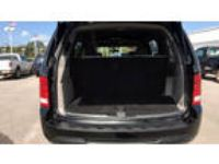 2013 Pilot Honda 4x4 EX-L 4dr SUV w/DVD Crystal Black Pearl SUV 4X4 V6 3.50L