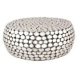 Dimond Home Pebble Coffee Table