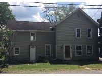 Foreclosure - Prospect St, Fort Johnson NY 12070