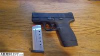 For Sale: Smith & Wesson shield 45 acp