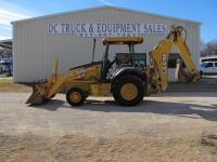 2007 John Deere Construction 310G - EQP
