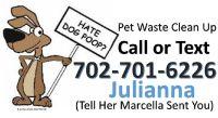 🐶 I Clean Up Dog Poop 💩
