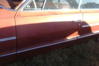 Find 1964 64 Chevy Impala 4dr HT LEFT FRONT DOOR 1963 63 motorcycle in Great Bend, Kansas, US, for US $200.00