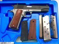 For Trade: LNIB Springfield Armory 1911A1 Mil-Spec W/Extras + Ammo