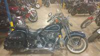 1999 Harley-Davidson FLSTS Heritage Springer Cruiser Motorcycles Monroe, MI