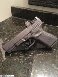 For Sale/Trade: G19 GEN4 MOS, BURRIS FASTFIRE2 AND TRIJICON'S
