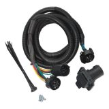 Buy Mighty Cord TC7072-10 5th Wheel Gooseneck OEM Harness 10 Foot motorcycle in Azusa, California, US, for US $55.44
