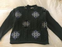 Ugly holiday sweater- unisex women s M/men s S