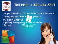 Avg Antivirus Support Toll Free 1-800-294-5907