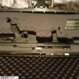 For Sale/Trade: Like New Spikes Tactical AR-15