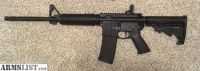 For Trade: RUGER AR-15