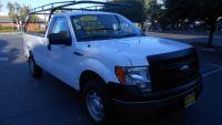 2014 Ford F-150 2WD Reg Cab 145