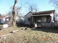 3 Bed 1 Bath Foreclosure Property in Gary, IN 46406 - Tompkins St