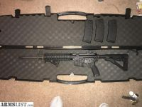 For Sale/Trade: Spikes Tactical AR-15 5.56Nato/.223