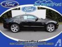 2014 Ford Mustang 2 Door Coupe