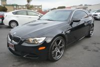 2008 BMW 3-Series 2dr Conv M3