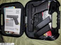 For Sale/Trade: Glock 20 gen 3 10mm like new